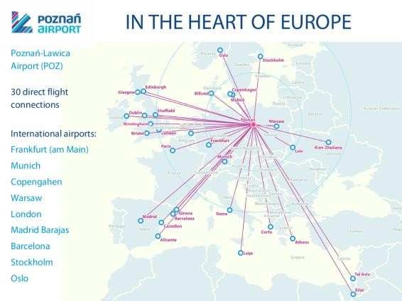 map by plane